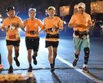 Giấc mơ marathon và cuộc chiến với bệnh hen