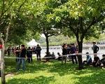 Phát hiện thi thể nghi phạm sát hại nữ sinh trong nhà trọ ở Bình Thạnh