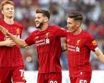 Video Liverpool ngược dòng đá bại Lyon 3-1