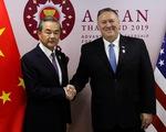 Trung Quốc cảnh báo Mỹ nên