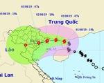 Bão số 3 cách Quảng Ninh - Hải Phòng 300km, Bắc Bộ mưa lớn