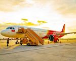 Lợi nhuận Vietjet hơn gấp 10 Vietnam Airlines trong quý 2