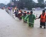 Mưa lớn bất thường là nguyên nhân chính khiến Phú Quốc ngập