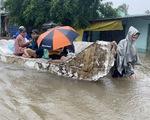 """Đảo ngọc Phú Quốc bị """"nhấn chìm"""" trong mưa lũ, ai biết tại sao?"""