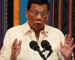 Philippines: Thỏa hiệp khai thác dầu khí với Trung Quốc là