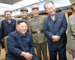Triều Tiên: