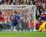 MU 'đè bẹp' Chelsea ở ngày ra quân Premier League