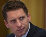Chính khách Úc gây bão khi so sánh Trung Quốc với 'phát xít Đức'