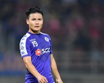 Video hat-trick kiến tạo của Quang Hải