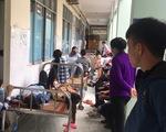 Nhà xưởng phun thuốc diệt mối mọt, hàng chục công nhân nhập viện