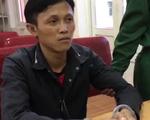 Bắt nghi phạm trong đường dây lừa bán phụ nữ sang Trung Quốc
