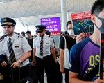 Hãng bay Hong Kong phải đuổi việc nhân viên tham gia biểu tình