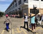 Hơn 2.500 công nhân lo mất việc khi chủ Đài Loan bỗng