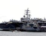 Philippines có thể nhờ Mỹ hỗ trợ giám sát vùng đặc quyền kinh tế ở Biển Đông