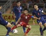 Ban tổ chức điều chỉnh lịch thi đấu, U18 Việt Nam hết lo chưa vào trận đã biết