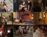 10 phim truyền hình Mỹ nhiều cảnh nóng hơn cả Game of Thrones