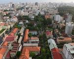 Bí thư Nguyễn Thiện Nhân: Kinh tế TP.HCM phát triển nhưng cây xanh lạc hậu