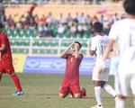 Thua U18 Campuchia, U18 Việt Nam dừng bước ở vòng bảng giải đấu trên sân nhà