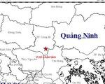 Quảng Ninh xuất hiện động đất 3,2 độ Richter
