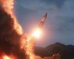 Triều Tiên cảnh báo Mỹ: triển khai tên lửa tầm trung là