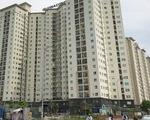 Phó giám đốc Sở Nông nghiệp Hà Nội rơi từ tầng 27 chung cư Vinaconex