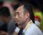 HLV Hàn Quốc vẫn tin Hoàng Anh Gia Lai trụ hạng thành công