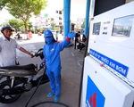 RON95 còn gần 12.000 đồng: Giá xăng dầu giảm sâu kỷ lục
