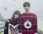 Goo Hye Sun và Ahn Jae Hyun chia tay: