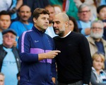 M.C hùng mạnh, Tottenham bản lĩnh