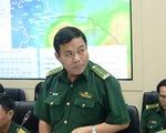 14 tàu cá Quảng Bình bị mất liên lạc khi vào trú bão bên Trung Quốc