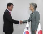 Nhật đưa Hàn Quốc khỏi