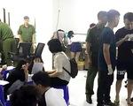 Chưa phát hiện người Việt đánh bạc tại Our City Hải Phòng