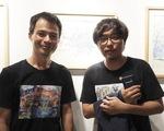 Cuộc hội ngộ của mỹ thuật Hội An - Đài Loan