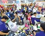 Saigon Co.op GIẢM GIÁ MẠNH hơn 30.000 sản phẩm hàng Việt