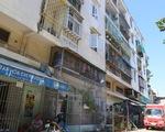 Đề nghị phá dỡ khẩn cấp lô E chung cư 518 Võ Văn Kiệt