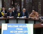 TP.HCM tìm hiểu chính sách tự chủ đại học tại Indonesia