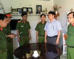 Bắt nguyên chủ tịch và phó chủ tịch UBND thành phố Trà Vinh