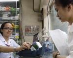 Trường học, bệnh viện sẽ lắp đặt thiết bị thanh toán không tiền mặt