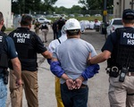 Bộ Công an Việt Nam phối hợp cảnh sát Mỹ bắt nghi phạm ấu dâm