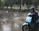 Sài Gòn sáng nắng, trưa mưa, buổi chiều sẽ mưa hầu hết Nam Bộ