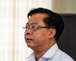 Kỷ luật cảnh cáo phó chủ tịch tỉnh Sơn La liên quan gian lận thi cử