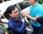 Ông Nguyễn Hữu Linh lại hầu tòa nghi án dâm ô bé gái