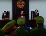 Ông Nguyễn Hữu Linh kháng cáo kêu oan