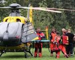Sét đánh trúng nhóm người leo núi, 4 người chết, 100 người bị thương