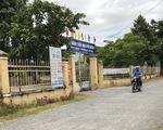 Trường tiểu học yêu cầu đóng 1,5 triệu mới nhận hồ sơ học sinh lớp 1
