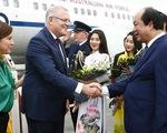 Kỳ vọng cam kết của Úc ở Biển Đông