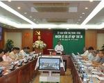 Ban thường vụ Tỉnh ủy Khánh Hòa vi phạm đến mức phải kỷ luật