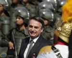 Brazil triển khai quân đội dập lửa cứu