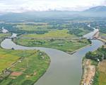 Nước sông nhiễm mặn cao hơn dù ... Đà Nẵng có