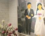 Màu xanh thanh tân dành tặng Xuân Quỳnh - Lưu Quang Vũ